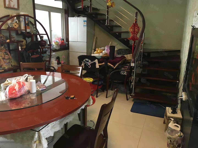 兰亭山水(公寓)上下2层1.2楼精装月租36000