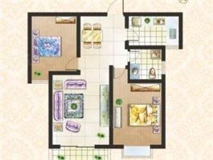 福地华府电梯高层两卧,全天采光好,有证可按揭,随时看房。