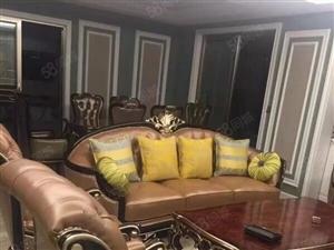 南滨花园豪装房出售带家具家电
