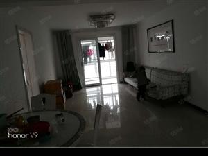 出租金兴商贸城A2区9楼140平米精装修,家具家电齐全,