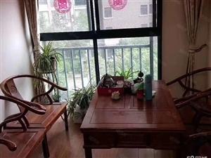 西山林语花园洋房2楼双阳台豪装带品牌家具家电证满两年