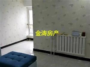 阳光馨苑B区精装带家具拎包入住1室1厅1卫