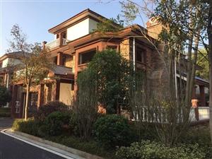 新环境郭旺、业主吉售套现独栋别墅产权面积500平花园300平