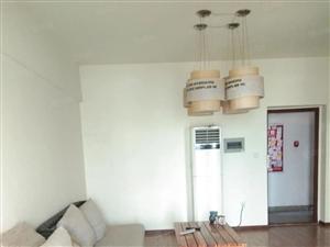 南岸西区电梯精装一室两厅出租,拎包入住租金1500/月