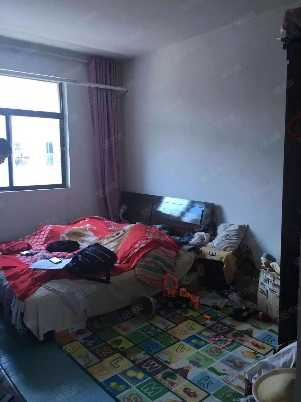 岱河东村两室一厅南北通透采光极好房东急售价格可议