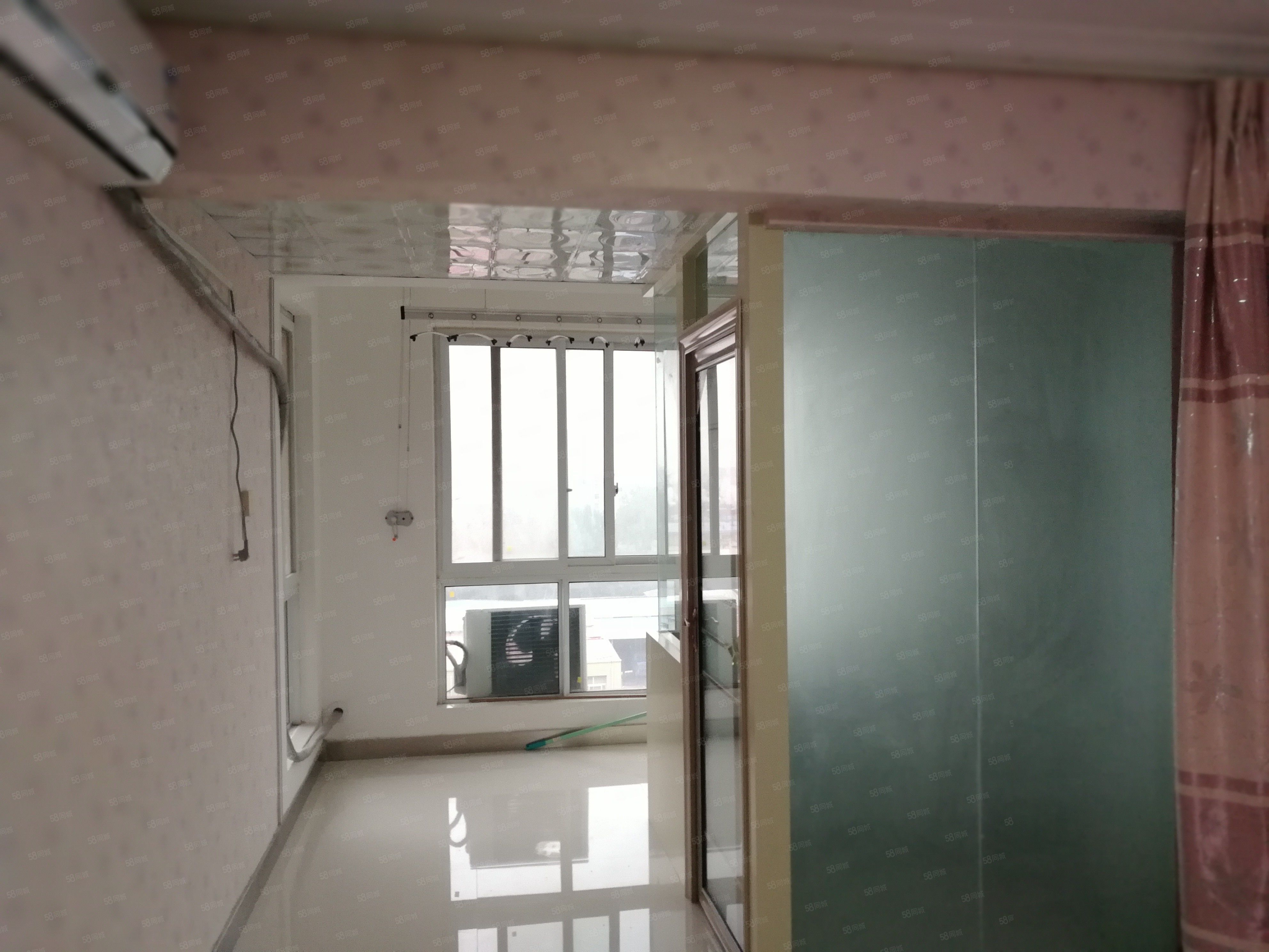 隆府新城精装公寓拎包入住只要800随时可看