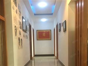 工商银行家属楼三室两厅152平,精装