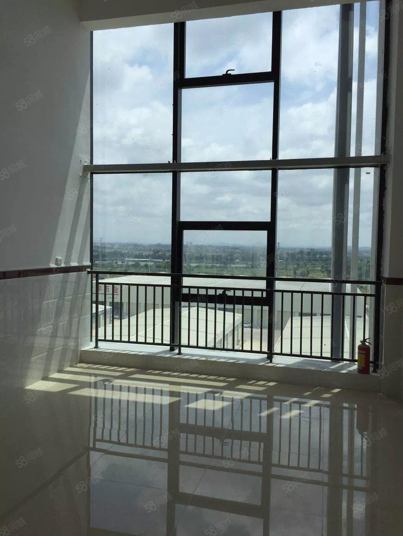 华科国际复式可改三房只售28万