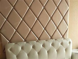 帝景华庭精装拎包即住每个房间都有床空调顶楼复式实拍
