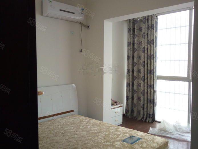 君豪阳光大道新装修没住人的房子2室东西齐全随时看房