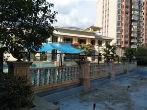 锦绣花园豪装带家具155平售价130万