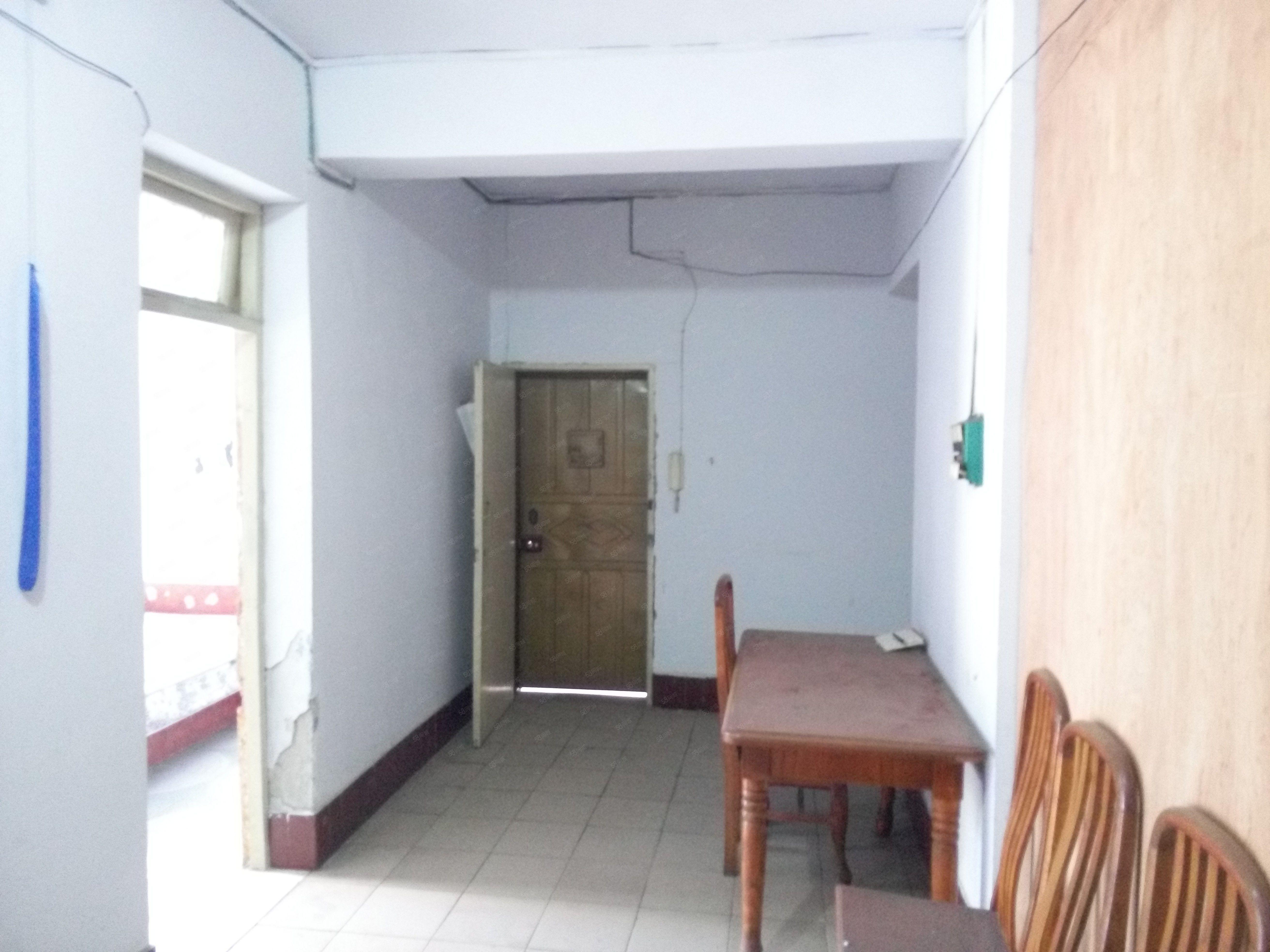 船山区和平西路公安局宿舍4室出租与人民警察为伴安全有保障