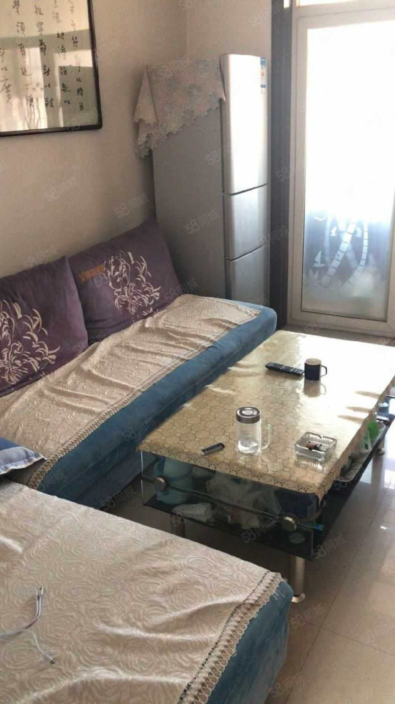 渭城七九五厂生活2室1厅1卫63.41平米