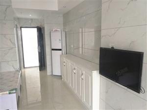 文昌小学对面江山城精装公寓,全新的家具家电,朝阳,陪读佳的选