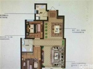 悦澜湾经典两居单价6400包更名可以贷款24万