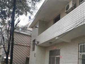 市府路教育局附近一栋二层住房出售