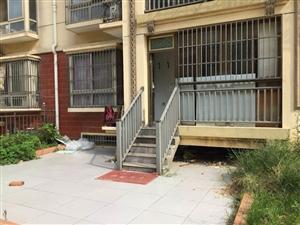 御景嘉园,一楼带院子,两室朝南