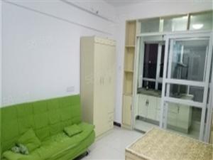 亚太明珠56平精装一室居家温馨高端社区高端享受