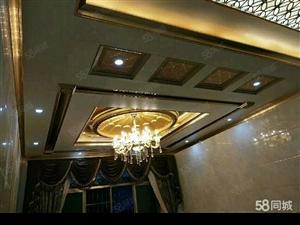 精东城安泰北区2楼158平4室精装地下室172万