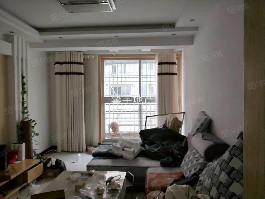 急租皖西南大市场精装三房好楼层通透三房拎包即住