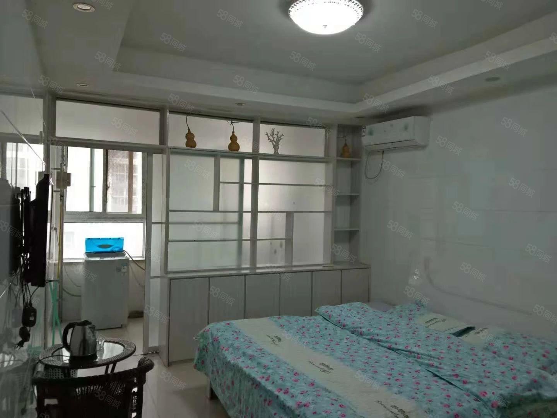 金泰王朝,精装温馨公寓,拎包入住,中间楼层,周边配套设施齐全