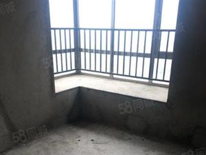 碧桂园四期高层105平毛坯,急售