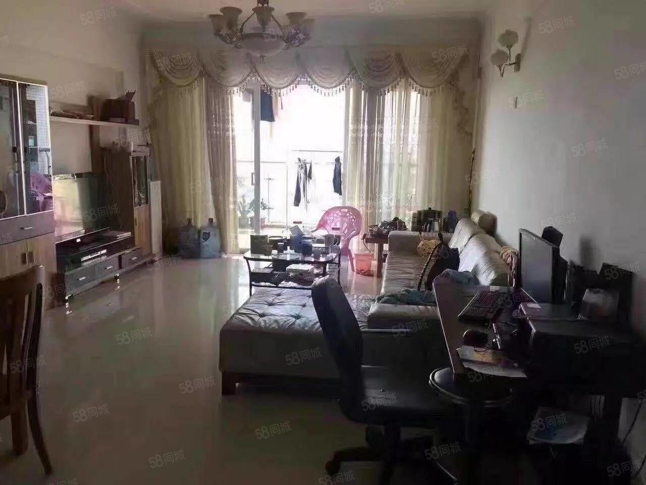 阳东碧桂园3室2厅108平米精装修1900