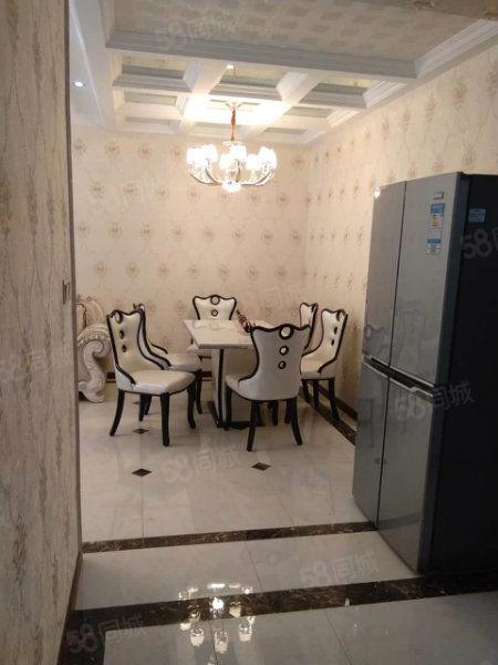 中城国际1楼88平3室送花园精装带家电喊价65.8万