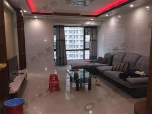 福隆城大套4房全配出租装修不错配备齐全适合多口之家急租