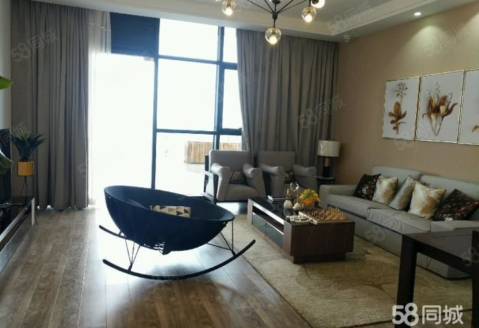 50平米小公寓灵活托管两用租金保证抚仙湖广龙旅游小镇
