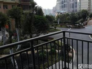 锦绣银湾4房带一个50平方的平台