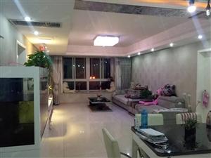 河景房!滨河路!东正颐和府对面锦江公寓精装电梯房3室