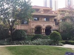 漳州港融信观山海别墅使用面积500仅售435万低看房有锁