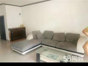 泸县二中旁3室2厅2卫125平方住房出售!