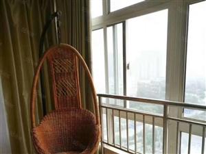 出售杏林嘉园143.6平米,电梯精装,家电家具齐全,75万