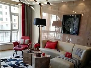 天庆金域蓝湾三室采光好房子格局整齐产权清晰可按揭
