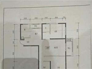 谦祥万和城现房地铁口郑大旁三楼带露台首付分期有钥匙