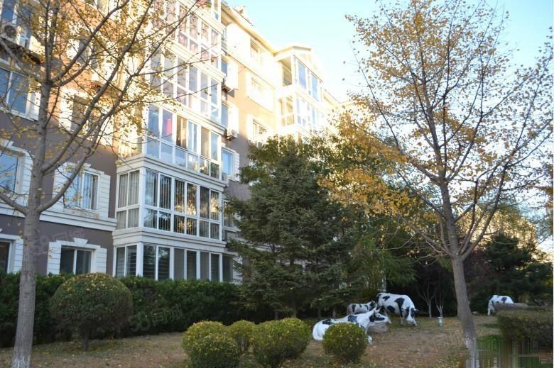 翠海花园稀缺3楼4室2卫160平大户型低价急售