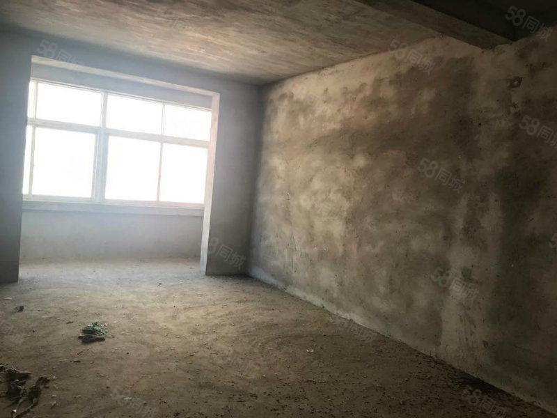 潜山全力阳光城3室两厅南北通透采光极好业主急售三