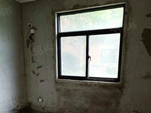 龙溪水岸106平三室一楼养老好房纯毛坯支持贷款只要63万