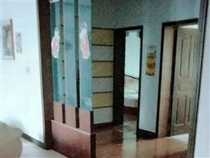 步行街近四楼三室二厅装修带家电拎包入住江景房急售!