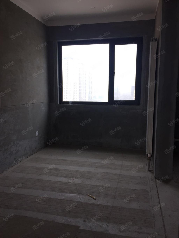 整租!永威南樾,南北通透明亮三房空气清新环境优美。