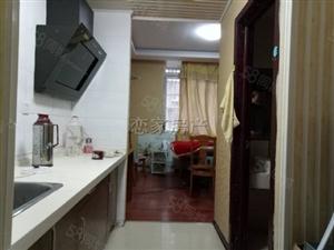 急租盛世家和园公寓一室拎包入住家电家具齐全