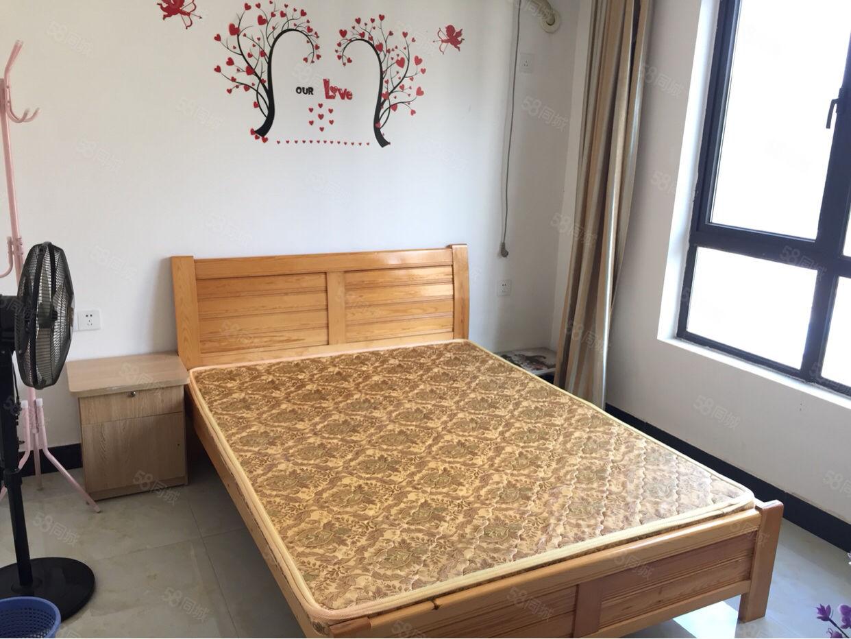 市中心周边泰和红郡隔套价格实惠地段好房间干净简