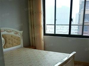 广厦家园多层2楼两室两厅精装修家具家电齐全1700一个月