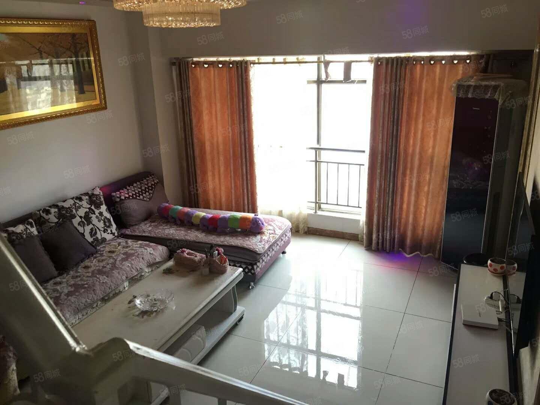 江华国际好房出租,精装修,拎包入住2房加一个杂物间