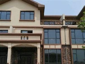 中海城棕榈湾别墅上下三层精装未住400平带院子带车库