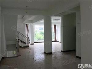 晓龙岛416平共4层带车库带商铺