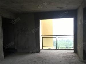 碧桂园对面安置房3室2厅2卫,毛坯房