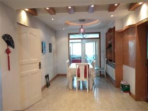费家营楼层低非一楼盐锅峡电力小区两室两厅一卫家具齐全